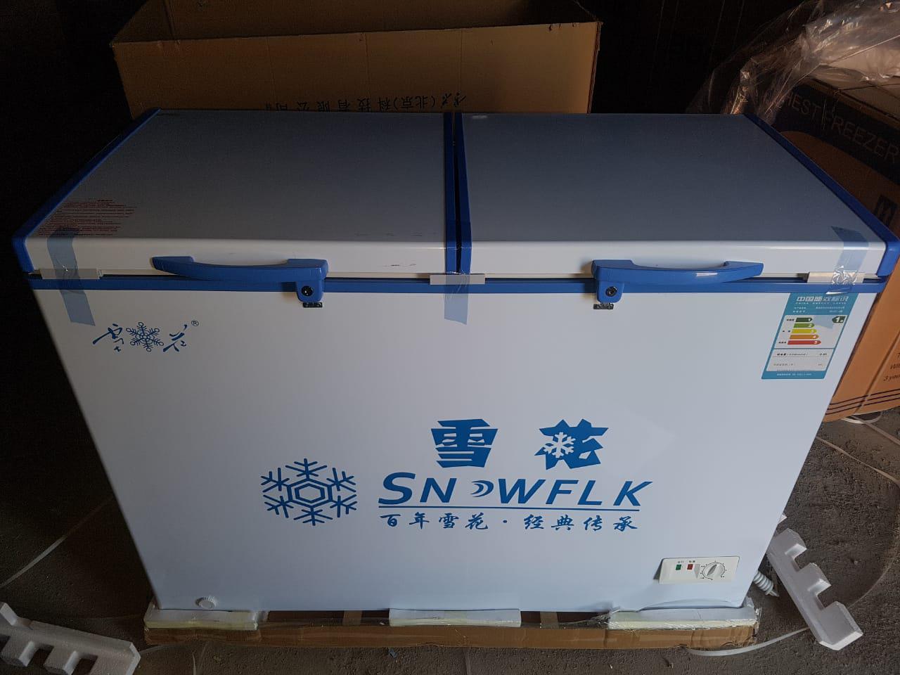 Морозильник Snow  BD/BC-400 сундук