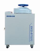 Стерилизатор автоматический (вертикальный автоклав) 75 литров  BKQ-B75(II)