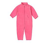 Флисовый комбинезон детский Crockid розовый