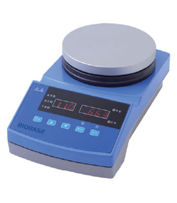 Магнитная мешалка с режимом нагрева -MYP11-2 / 2A Series