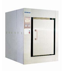 Стерилизатор горизонтальный автоклав (Проходного и не проходного типа)