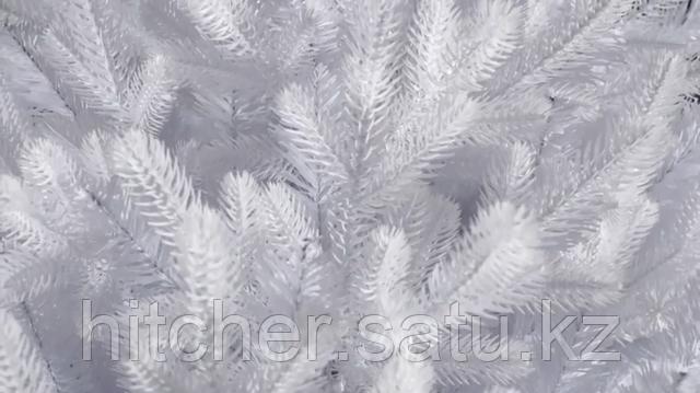 Густая, красивая, широкая новогодняя искусственная елка
