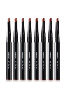 Tony Moly Perfect Lips Flat Bar / помада для губ
