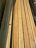 Доска обрезная из лиственницы 35*150*3000, фото 2