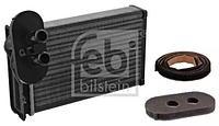 Febi Теплообменник, отопление салона AUDI A3, SEAT AROSA,SEAT CORDOBA, VW Passad/Polo