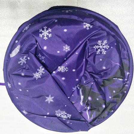Тент на детскую кровать для защиты от света, фото 2