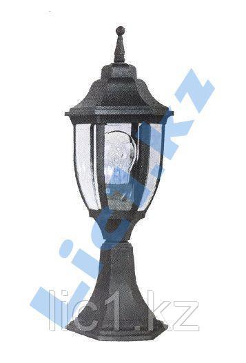 Садово- парковый низкий светильник