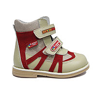 Ортопедическая детская обувь на утепленной подкладке