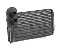 Радиатор печки на Audi A3