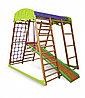 Детский спортивный комплекс для квартиры Карамелька мини, фото 6