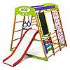 Детский спортивный комплекс для квартиры Карамелька Plus 3, фото 7