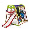 Детский спортивный комплекс для квартиры Карамелька Plus 3, фото 8