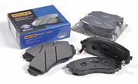 Тормозные колодки задние Hyundai Accent RB >11, Elantra MD >10, i40 HAGEN CERAMIC , фото 1