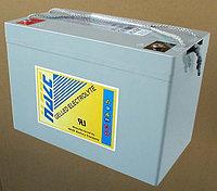 Гелевая  аккумуляторная батарея 12В/100Ач Haze HZY 12-100
