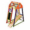 Детский спортивный комплекс BambinoWood Color Plus, фото 8