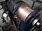 Ремонт электродвигателей постоянного тока., фото 7