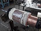 Ремонт электродвигателей постоянного тока., фото 9