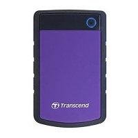 Внешний жесткий диск 2,5 2TB Transcend TS2TSJ25H3P