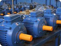 Электродвигатели АИР 1500 об/мин от 0.18 кВт до 250 кВт