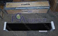 113-9539 1139539 Секция радиатора CAT 7U; 8SU; D7R; D8R; 572R II; (CTP)