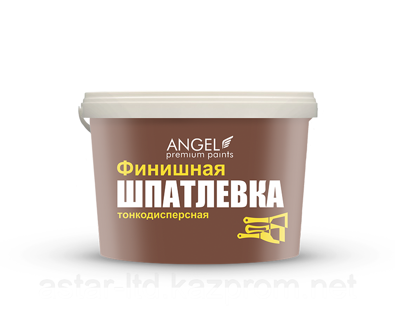 "Шпатлевка финишная ""Angel"" 0,35 кг"