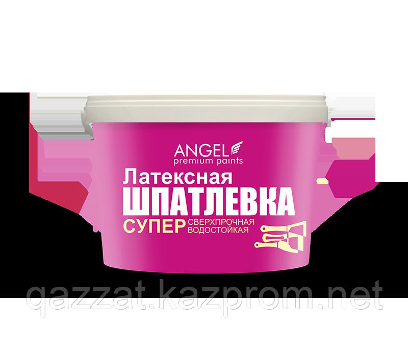 """Шпатлевка латексная """"Angel""""  0,35 кг"""