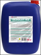 Средство моющее  Desolut 2F  (24 кг)