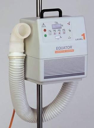 Устройство конвекционного обогрева Equator EQ-5000 для согревания пациента