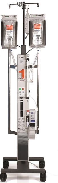 Высокопоточный нагреватель жидкостей Level 1 с принадлежностями