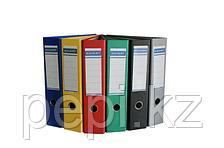 Папка регистратор Kuvert, А4, 75мм, ПВХ-ЕСО