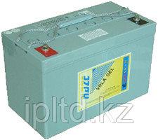 Гелевая аккумуляторная батарея 12В 110Ач  Haze  HZY12-110 GEL