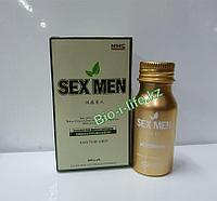 SEX MEN (Секс мэн)