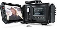 Кинокамера формата 4K - Blackmagic Design URSA 4K с EF байонетом для объективов Canon и CarlZeiss