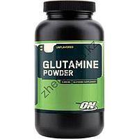 ГлютаминOptimum Nutrition Glutamine Powder 300 г