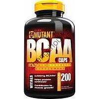 BCAA Mutant 345 грамм