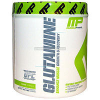 Глютамин MusclePharm Glutamine Core Series (300 грамм)