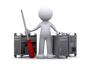 IT Обслуживание(Аутсорсинг)