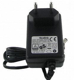Блок питания 5VDC,1.2A для SIP-T20(P), SIP-T22(P), SIP-T26(P), SIP-T28(P), SIP-T41P, SIP-T42G