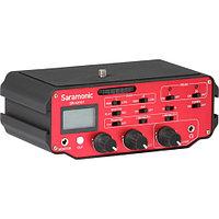 SARAMONIC SR-AX107 2-кaнaльный aудиоaдaптер, фото 1