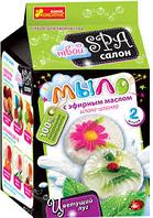 """Ranok creative 5636 Мыло с эфирным маслом """"Цветущий луг"""", фото 1"""