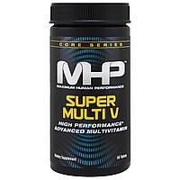 Витамины MHP Super multi v 60 таблеток
