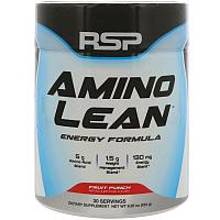Аминокислоты RSP Nutrition Amino Lean 234 г Арбуз