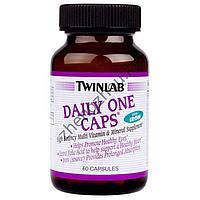 Витамины Twinlab Daily One Caps 90 капсул