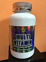 Витамины USK Unitech Multivitamin 150 таблеток