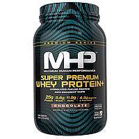 Протеин сывороточный MHP Super Premium Whey Protein (0,9 кг)
