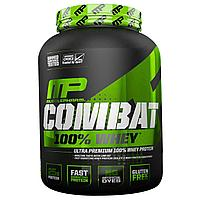 Протеин Muscle Pharm Combat 100% Whey (2.2кг)