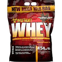 Протеин сывороточный Mutant Whey (4,54 кг)