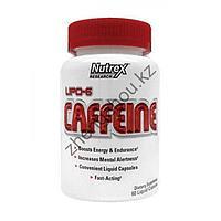 Жиросжигатель NUTREX Lipo 6 Caffeine ( 60 капсул)