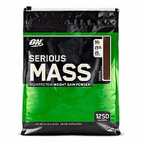 Гейнер Optimum Nutrition Serious Mass (5.45кг) ваниль