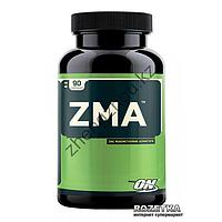 Бустер тестостерона Optimum Nutrition ZMA (180 капс)